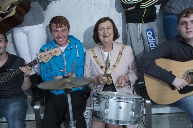 Culture Night  Cork City pic1