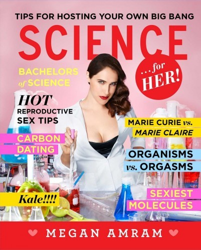 scienceforher