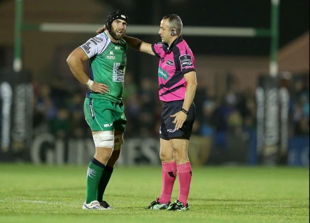 John Lacey talks to John Muldoon