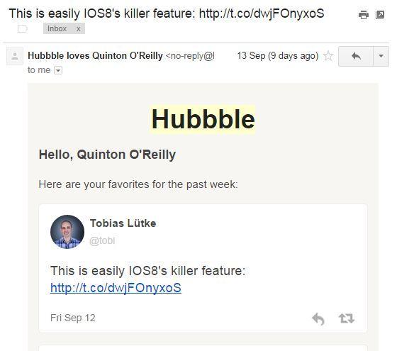 Hubbble.co