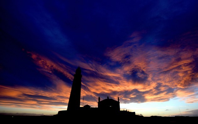 St Mary's Lighthouse - Tyne & Wear