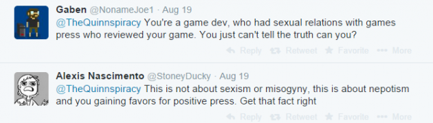 Everyone's talking about 'Gamergate'  Here's what it is and