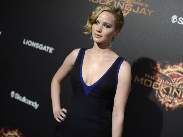 France Cannes Hunger Games: Mockingjay - Part 1 Party