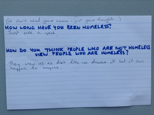 homeless card 7