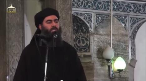 islamic cleric leader