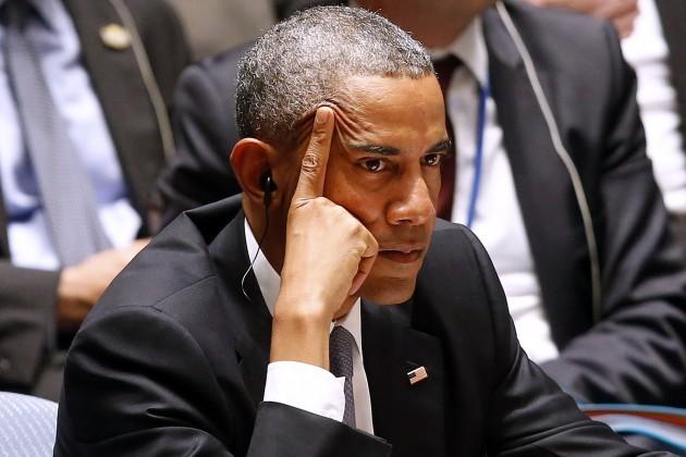 UN Security Council Obama
