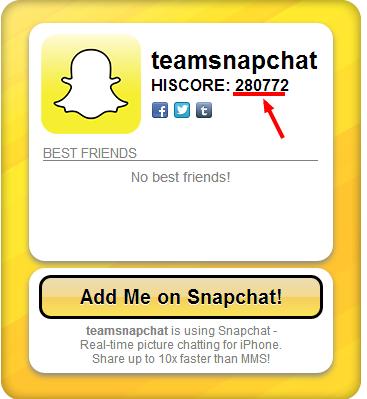 teamsnapchat
