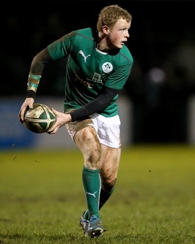 Conor McKeon