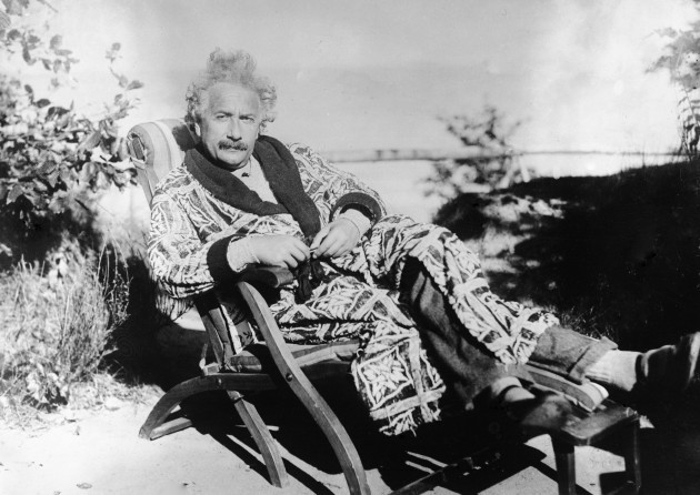 Germany Albert Einstein
