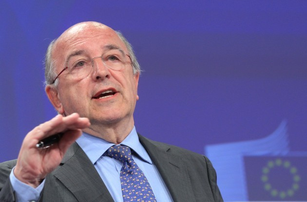 Belgium EU Bank Cartel