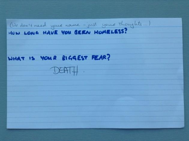 dublin fear