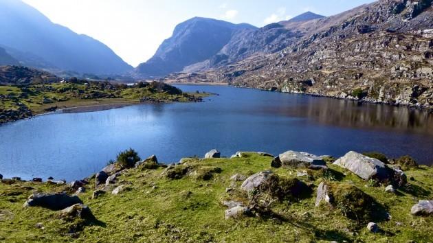 Gap of Dunloe, Co. Kerry