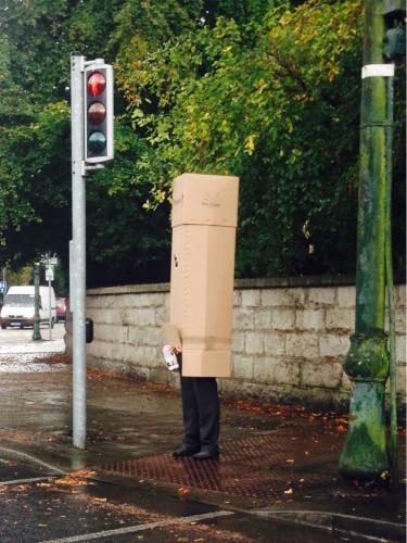 boxbrella