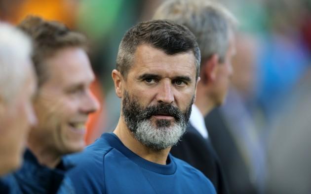 irish sport needs a new beard king to replace gordon d. Black Bedroom Furniture Sets. Home Design Ideas