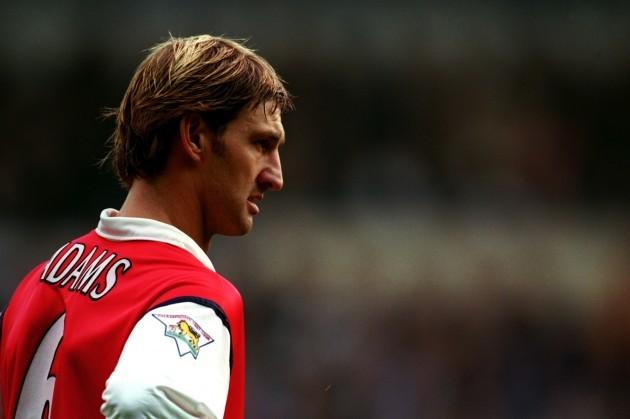 Soccer - FA Carling Premiership - Sheffield Wednesday v Arsenal