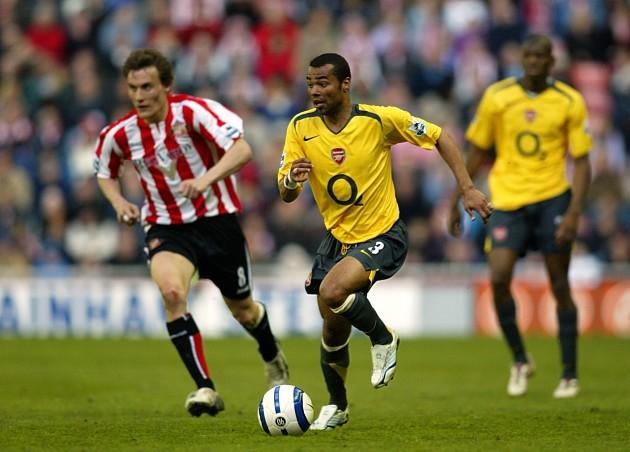 Soccer - FA Barclays Premiership - Sunderland v Arsenal - The Stadium of Light