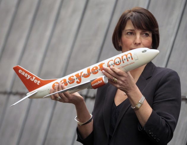 EasyJet expansion