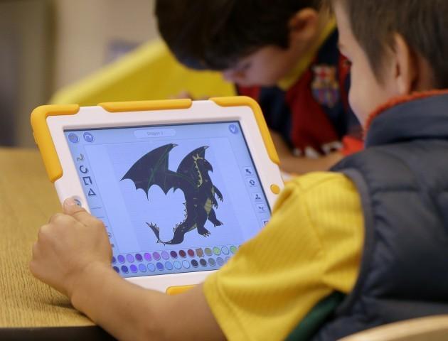 Coding For Kindergarteners