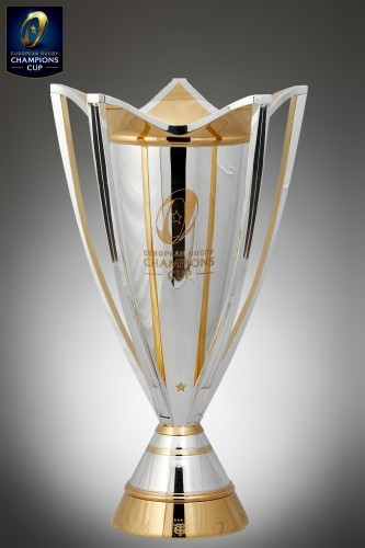 EPCR -European Rugby Champions Cup