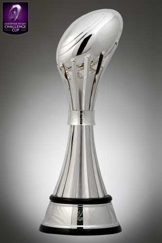 EPCR -European Rugby Challenge Cup