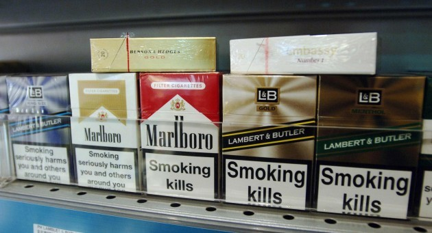 Cigarette prices in ireland dublin clove cigarettes buy usa