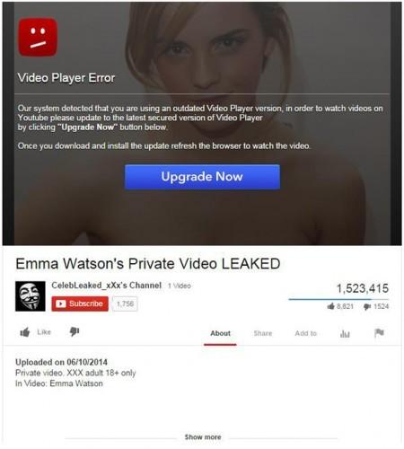 tech-emma-watson-trojan-virus-screenshot