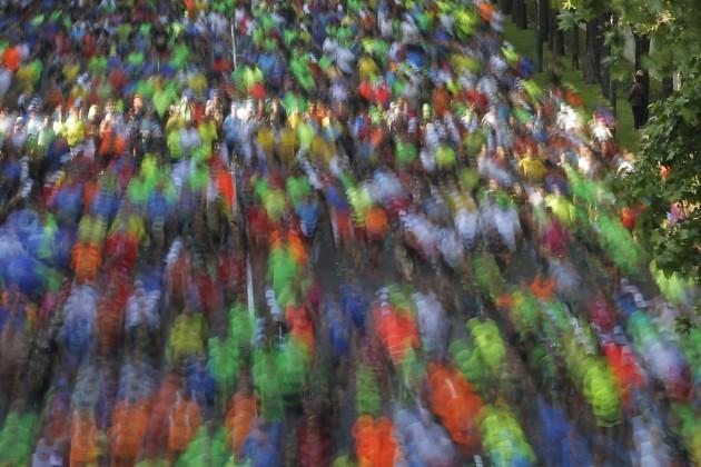Spain Marathon