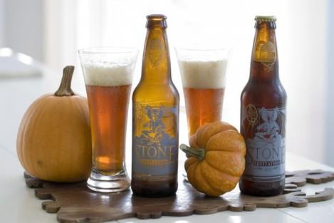 Food Seasonal Craft Beers