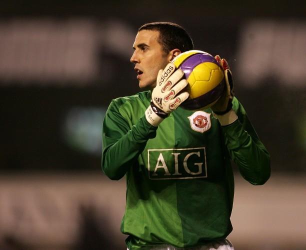 Soccer - FA Barclays Premiership - Tottenham Hotspur v Manchester United - White Hart Lane