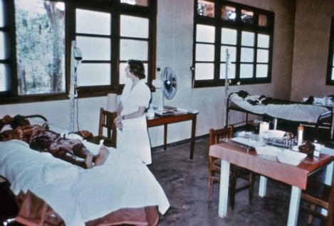 hospital 2