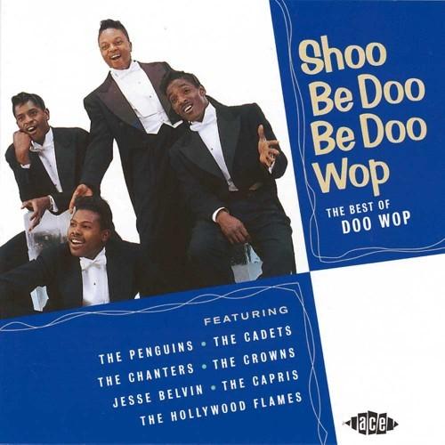 ShooBeDooBeDooWop-CD