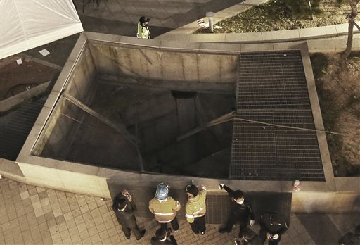 South Korea Concert Accident