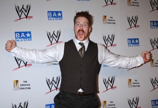 WWE SummerSlam VIP Kick-Off Party - Los Angeles