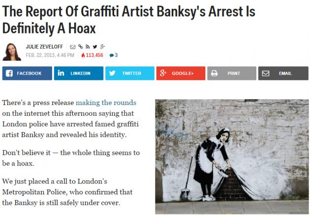 banksy2013