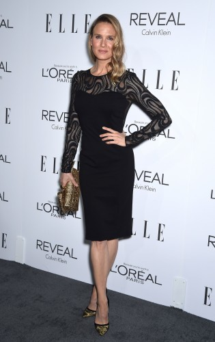 2014 ELLE Women in Hollywood Awards - Los Angeles