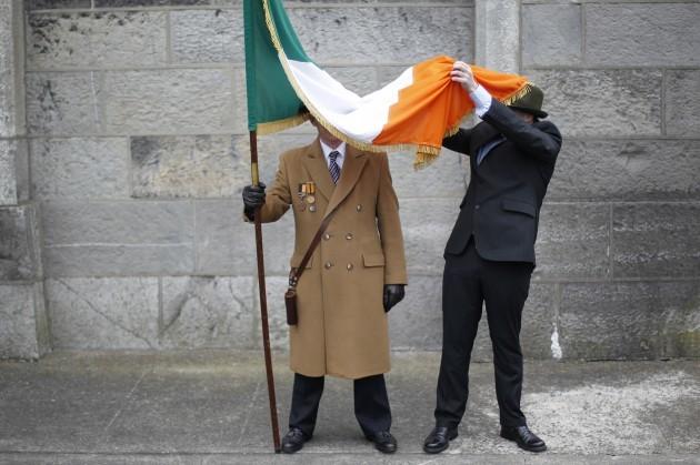 Fianna Fail commemoration