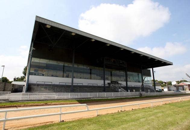 Harold's Cross Greyhound Stadium