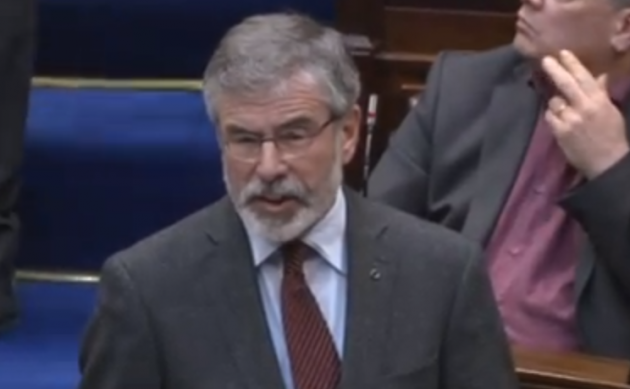 gerry dail