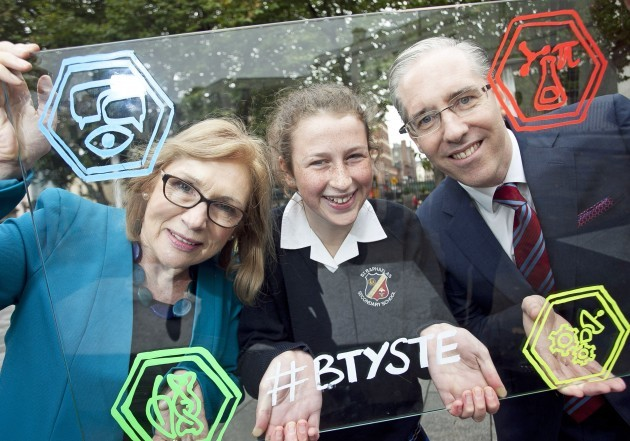 RECORD NUMBER OF ENTRIES TO THE 51ST BT YOUNG SCIENTIST & TECHNOLOGY EXHIBITION