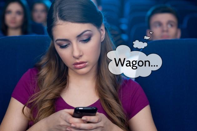 textingcinema