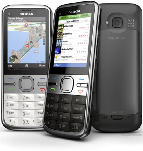 IMAGES: RIP Nokia mobile phones (1987-2014) · TheJournal ie