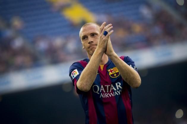 Soccer - Barcelona v Club Leon - Joan Gamper Trophy - Camp Nou Stadium