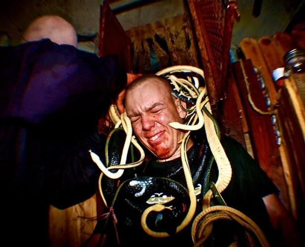 MCKAMEY MANOR '12 (PART 2) - McKamey Manor - www.mckameymanor.com | Facebook