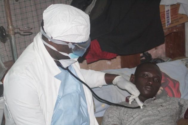 Liberia Ebola Hard Choices