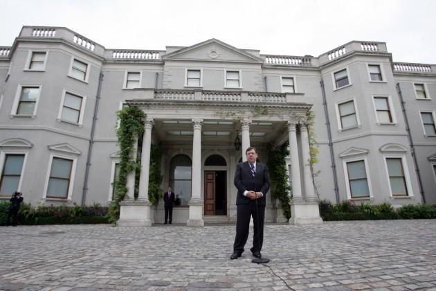 Economic Forums in Ireland