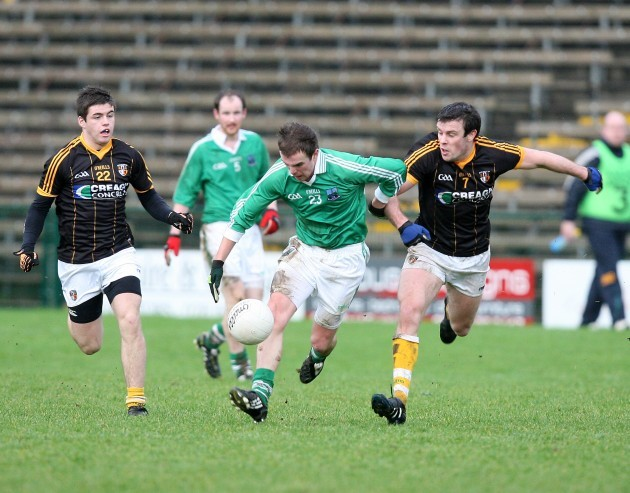 Eamon Maguire, James Loughry and Patrick 8/1/2012