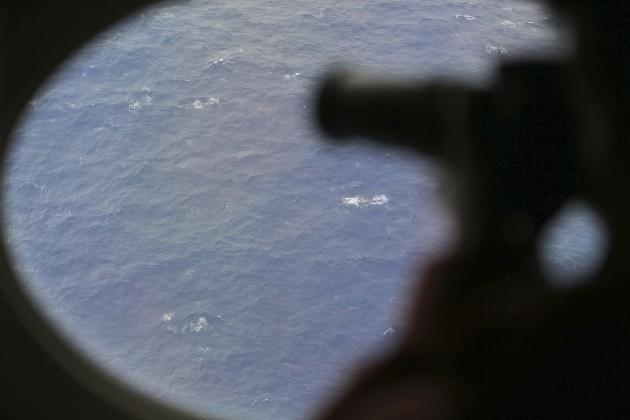 Malaysia Plane Searcher