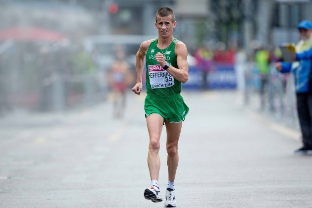 Rob Heffernan
