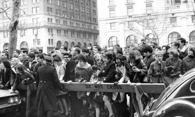 Music - The Beatles in America