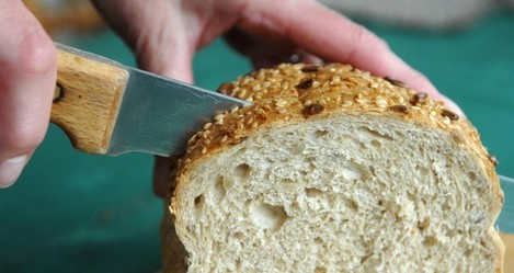 63% of bread 'contains pesticide'
